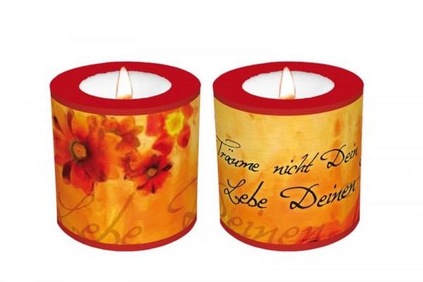 Kerze Träume