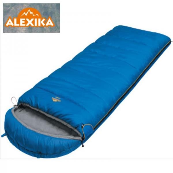 Camping Schlafsack Deckenschlafsack Comet
