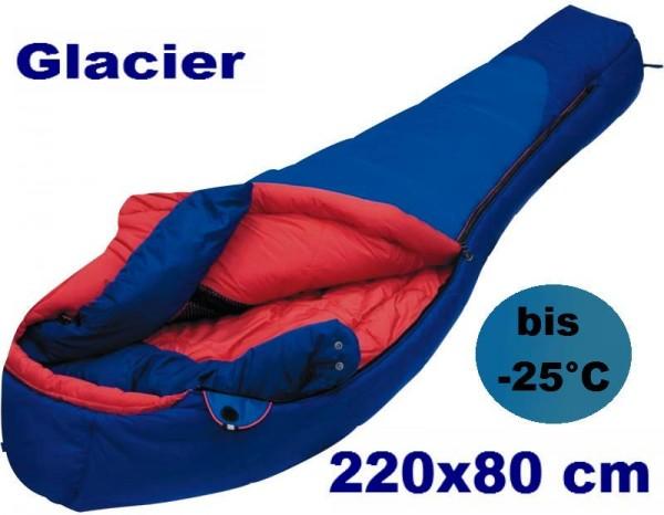 Alexika Schlafsack Glacier kaufen | bis - 25 Grad | 220 x 80 cm