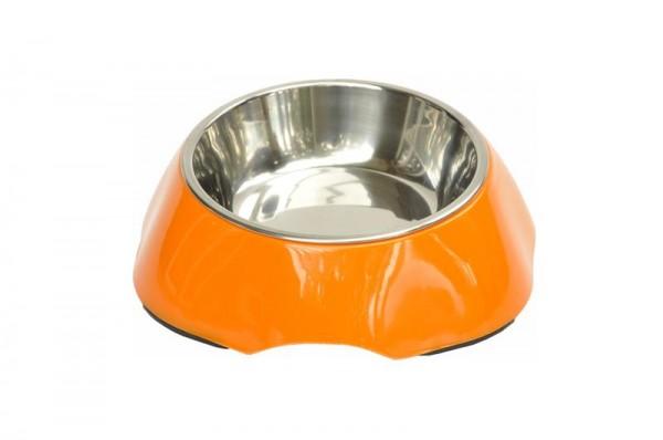Futternapf 350 ml orange
